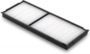Genuine EPSON Replacement Air Filter For PowerLite 600p Part Code: ELPAF17 / V13H134A17 | ELPAF17 / V13H134A17