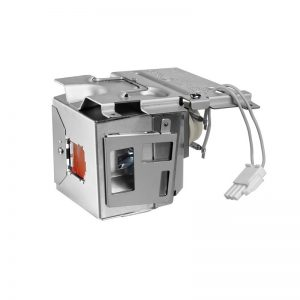 VIVID Original Inside lamp for BENQ W1050 projector - Replaces 5J.JG705.001   5J.JG705.001