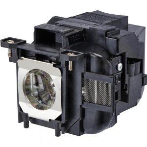 VIVID Original Inside lamp for EPSON EB-S130 projector - Replaces ELPLP88 / V13H010L88 | ELPLP88 / V13H010L88