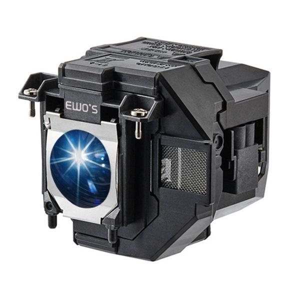 VIVID Original Inside lamp for EPSON EH-TW5400 projector - Replaces ELPLP96 / V13H010L96   ELPLP96 / V13H010L96