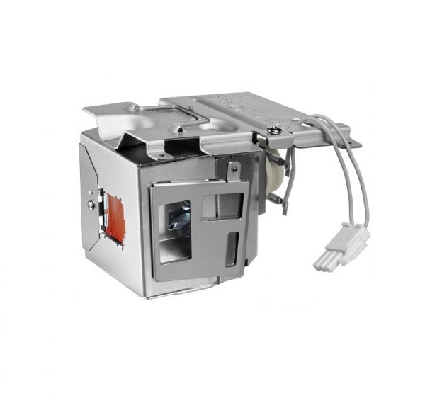 VIVID Original Inside lamp for VIEWSONIC PJ606 projector - Replaces RLC-015   RLC-015